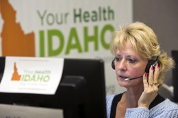 YourHealthIdaho.org | Idaho Health Exchange